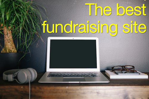 The best online fundraising site for your mission trip