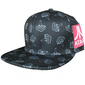 ATARI JOYSTICK CAP (#676092557809)
