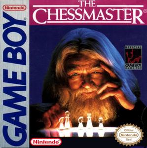 *USED* CHESSMASTER [E] (#087855000607)