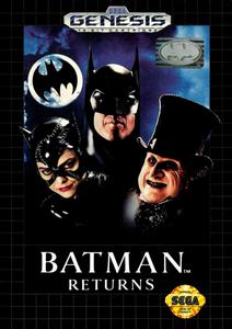 *USED* BATMAN RETURNS (#010086010459)