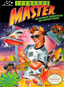 *USED* Treasure Master (#729627121027)