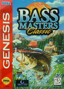 *USED* BASS MASTERS CLASSIC (#085138340068)