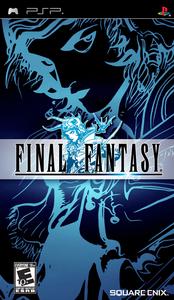*USED* Final Fantasy I * (#662248907031)