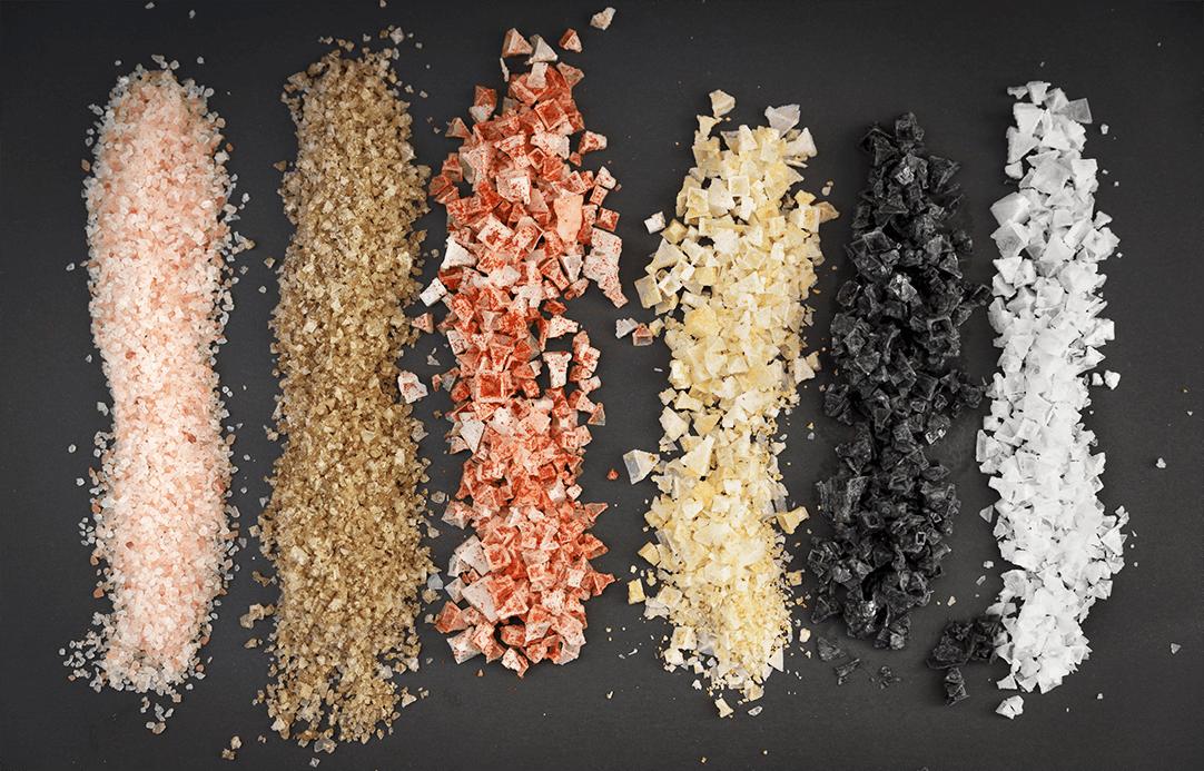 Shop Gourmet Food Salts