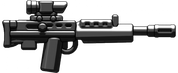 L85A1 Assault Rifle