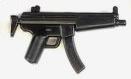 MP5A5 Combat SMG
