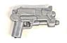 Badger Pistol  Sci fi