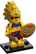 LEGO Minifig Series 21   Ancient Warrior