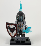 LEGO Minifig Series 19 Fright Knight