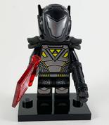 LEGO Minifig Series 19 Galactic Bounty Hunter