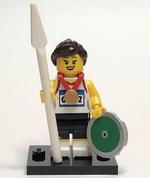 LEGO Minifig Series 20 Athlete