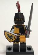 LEGO Minifig Series 20 Tournament Knight