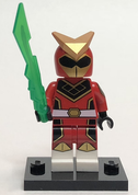 LEGO Minifig Series 20 Super Warrior