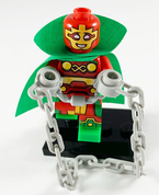 LEGO DC Super Hero Mister Miracle