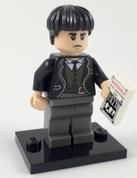 LEGO Harry Potter Series Credence Barebone