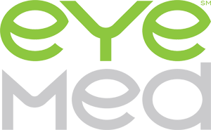 Eyemed Insurance Acceptance Logo