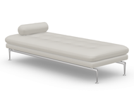 Vitra Suita Daybed with Cushion
