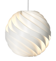 Turbo Pendant by Louis Weisdorf for Gubi