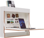 Muller WORKOUT Wall Bureau