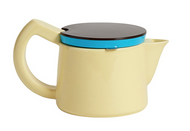 HAY S Coffee Pot - Light Yellow