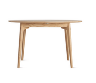 Case Dulwich Round Extending Table