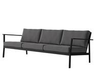 Case Eos 3-Seater Sofa