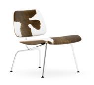 Vitra Plywood LCM Calf Skin Chair