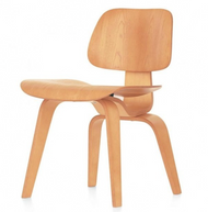 Vitra Plywood DCW Chair