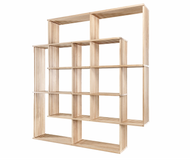 Wewood X2 Smart Shelf