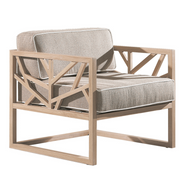 Wewood Tree Lounge Chair