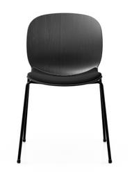 RBM Noor 6055s Dining Chair from Flokk - 4 Leg
