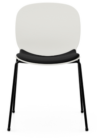 RBM Noor 6050s Dining Chair from Flokk - 4 Leg
