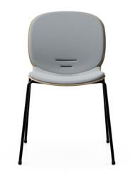 RBM Noor 6055SB Dining Chair from Flokk - 4 Leg