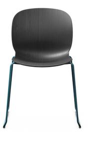 RBM Noor 6065 Dining Chair from Flokk - Sledgebase