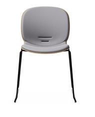 RBM Noor 6065SB Dining Chair from Flokk - Sledgebase