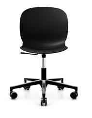 RBM Noor 6070 Chair from Flokk - Footbase
