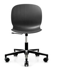 RBM Noor 6075 Chair from Flokk - Footbase