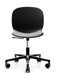 RBM Noor 6070S Chair from Flokk - Footbase