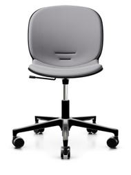RBM Noor 6070SB Chair from Flokk - Footbase