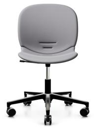 RBM Noor 6070F Chair from Flokk - Footbase