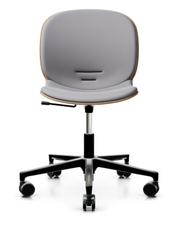 RBM Noor 6075SB Chair from Flokk - Footbase