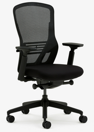 Allermuir Ousby Chair with Arms