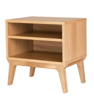 Case Valentine Bedside Table - OAK