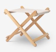 Carl Hansen BM5768 Footstool/Side Table