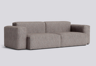 HAY Mags Low Soft 2.5 Seater Sofa - Combination 1