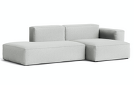 HAY Mags Low Soft 2.5 Seater Sofa - Combination 3