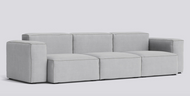 HAY Mags Low Soft 3 Seater Sofa - Combination 1