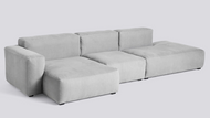 HAY Mags Low Soft 3 Seater Sofa - Combination 4