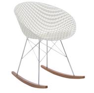 Kartell Smatrik Rocking Chair