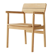 Case Tanso Armchair